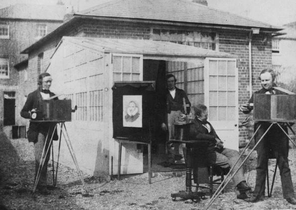 Photography「Fox Talbot Studio」:写真・画像(7)[壁紙.com]