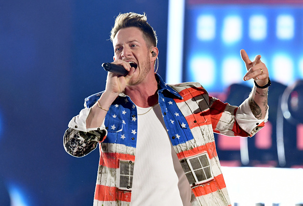 Academy of Country Music「54th Academy Of Country Music Awards - Show」:写真・画像(15)[壁紙.com]
