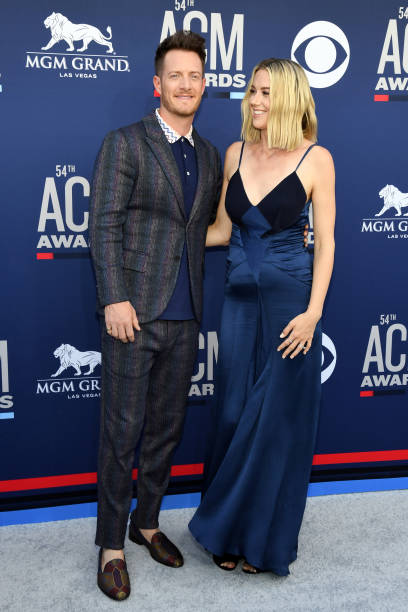 54th Academy Of Country Music Awards - Arrivals:ニュース(壁紙.com)