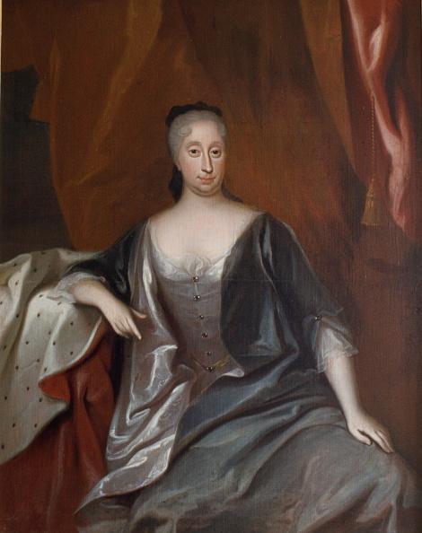 Carl Court「Christina Piper (1673-1752)」:写真・画像(3)[壁紙.com]