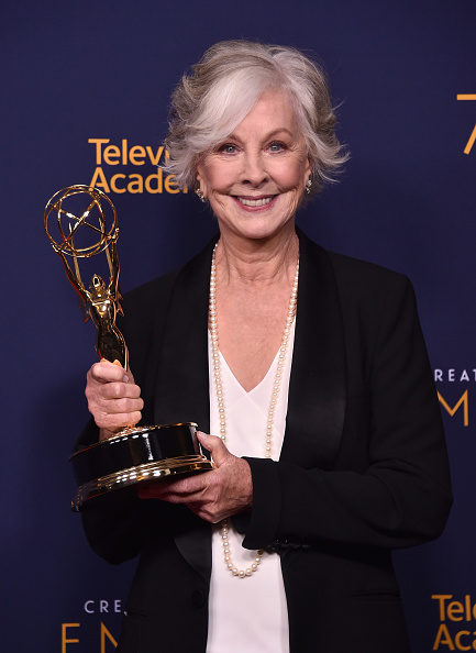 LA Live「2018 Creative Arts Emmy Awards - Day 1 - Press Room」:写真・画像(15)[壁紙.com]