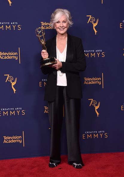 LA Live「2018 Creative Arts Emmy Awards - Day 1 - Press Room」:写真・画像(14)[壁紙.com]
