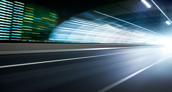Australia「Night highway」:スマホ壁紙(8)