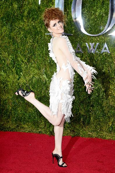 Radio City Music Hall「2015 Tony Awards - Arrivals」:写真・画像(6)[壁紙.com]