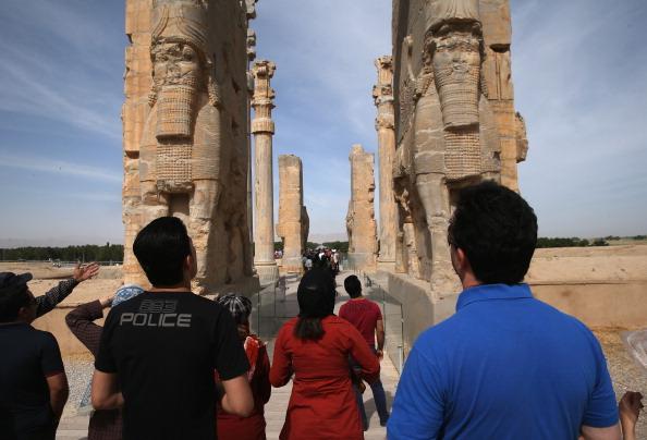 Tourism「A Trip Through The Heart Of Central Iran」:写真・画像(13)[壁紙.com]