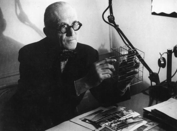 Image「Le Corbusier」:写真・画像(15)[壁紙.com]