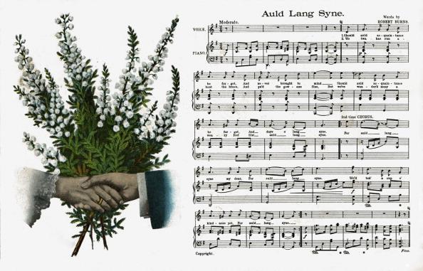 スコットランド文化「'Auld Lang Syne'」:写真・画像(17)[壁紙.com]