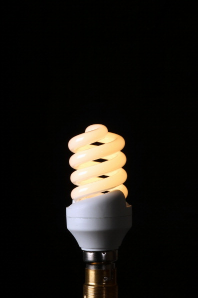 Light Bulb「British Gas Controversially Increases Its Energy Prices」:写真・画像(0)[壁紙.com]