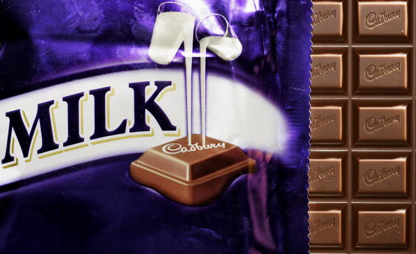 Cadbury Plc「One Million Cadburys Chocolate Bars Recalled Amid Health Fears」:写真・画像(5)[壁紙.com]