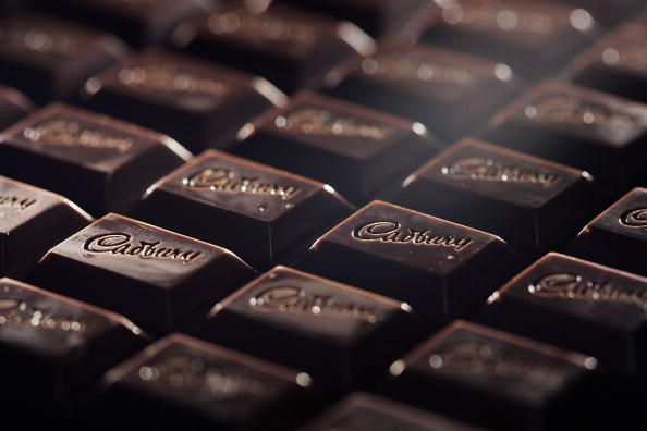 Sweet Food「One Million Cadburys Chocolate Bars Recalled Amid Health Fears」:写真・画像(2)[壁紙.com]