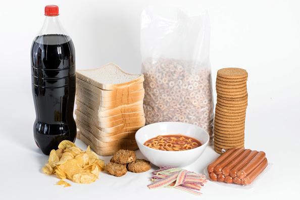 Food「Study Links Ultra Processed Foods To Cancer」:写真・画像(10)[壁紙.com]
