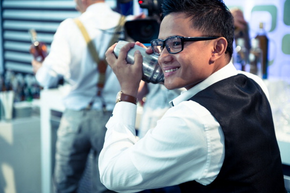 Ian Gavan「Diageo Reserve World Class 2012 Global Final - Bartending Challenges - Day 2」:写真・画像(14)[壁紙.com]