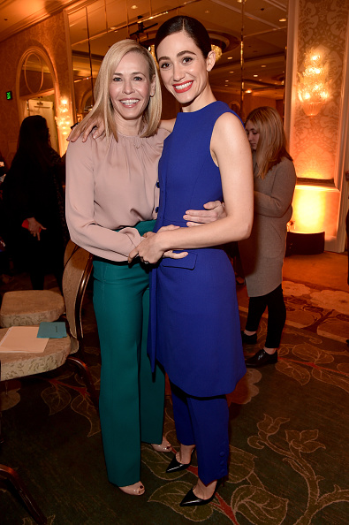 Pre-Party「EMILY's List Pre-Oscars Brunch And Panel」:写真・画像(9)[壁紙.com]