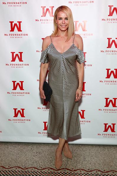 全身「Ms. Foundation For Women 2017 Gloria Awards Gala & After Party」:写真・画像(11)[壁紙.com]