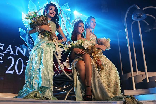 Taylor Weidman「Transgender Women Compete In Miss Tiffany's Universe Beauty Pageant」:写真・画像(6)[壁紙.com]