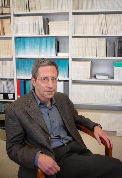 William Thomas Cain「Three Americans Share Nobel Prize For Economics」:写真・画像(15)[壁紙.com]