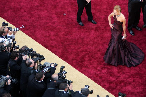 Arrival「The 78th Annual Academy Awards - Arrivals」:写真・画像(0)[壁紙.com]