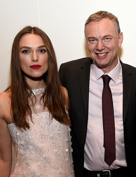 映画監督「Premiere Of Bleecker Street Media's 'Colette' - After Party」:写真・画像(9)[壁紙.com]