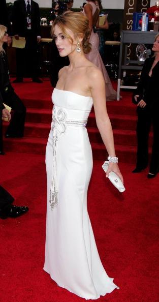Block Shape「63rd Annual Golden Globes - Arrivals」:写真・画像(6)[壁紙.com]