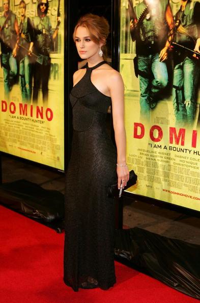 "Frazer Harrison「Premiere Of New Line Feature ""Domino"" - Arrivals」:写真・画像(10)[壁紙.com]"