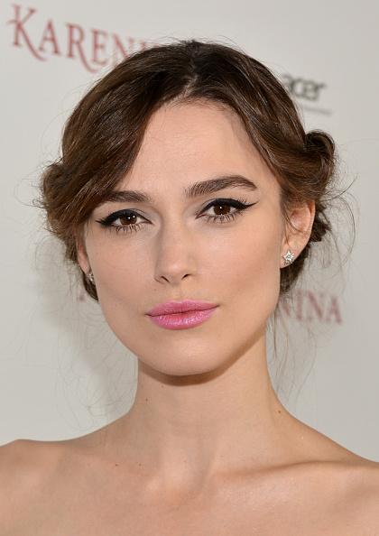 アイライナー「Premiere Of Focus Features' 'Anna Karenina' - Red Carpet」:写真・画像(15)[壁紙.com]