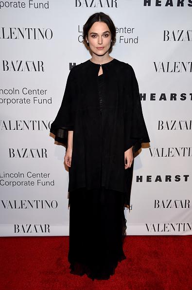 Dusk「An Evening Honoring Valentino Lincoln Center Corporate Fund Black Tie Gala - Arrivals」:写真・画像(19)[壁紙.com]