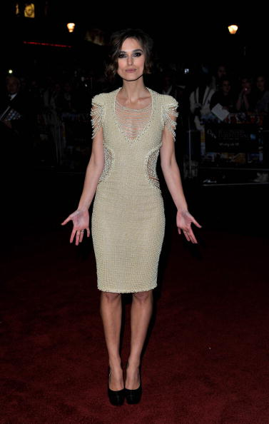 Pencil Dress「Never Let Me Go - Premiere: Opening Night 54th BFI London Film Festival」:写真・画像(0)[壁紙.com]