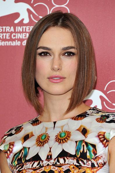 """Bobbed Hair「""""A Dangerous Method"""" Photocall - 68th Venice Film Festival」:写真・画像(4)[壁紙.com]"""