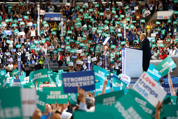 Aaron P「Democratic National Convention: Day One」:写真・画像(16)[壁紙.com]