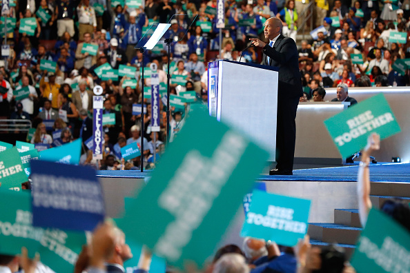 Aaron P「Democratic National Convention: Day One」:写真・画像(14)[壁紙.com]