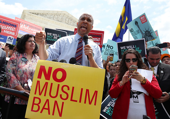 Travel「U.S. Supreme Court Upholds Trump Travel Ban In 5-4 Decision」:写真・画像(18)[壁紙.com]