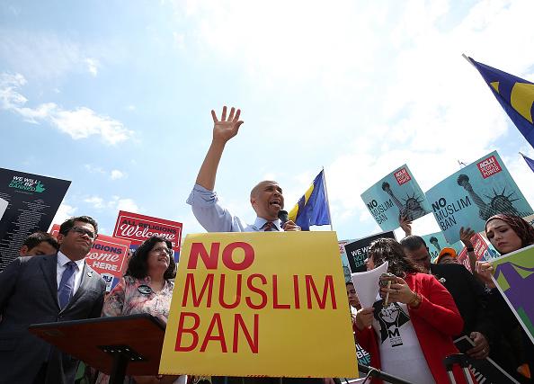 Exclusive「U.S. Supreme Court Upholds Trump Travel Ban In 5-4 Decision」:写真・画像(4)[壁紙.com]