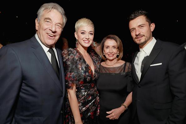 オーランド・ブルーム「MusiCares Person Of The Year Honoring Dolly Parton - Inside」:写真・画像(11)[壁紙.com]