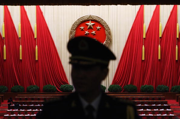 Closing「The Political Life In Beijing」:写真・画像(17)[壁紙.com]