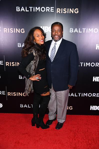 Sonja Sohn「Red Carpet Premiere of HBO Documentary Baltimore Rising」:写真・画像(6)[壁紙.com]