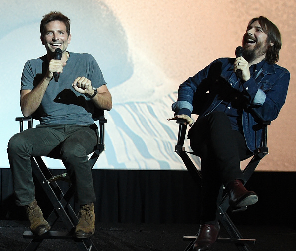 映画監督「'A Star Is Born' Screening With Bradley Cooper And Lukas Nelson In Nashville, TN」:写真・画像(1)[壁紙.com]