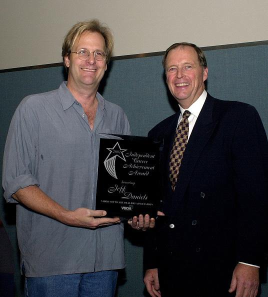 William Thomas Cain「Jeff Daniels Receives the Independent Career Achievement Award」:写真・画像(13)[壁紙.com]