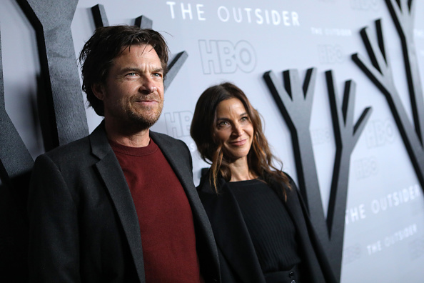 "HBO「Premiere Of HBO's ""The Outsider"" - Red Carpet」:写真・画像(7)[壁紙.com]"