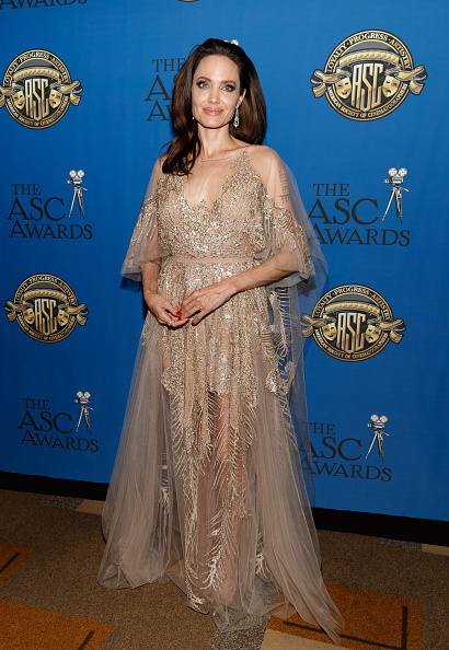 USA「32nd Annual American Society Of Cinematographers Awards」:写真・画像(11)[壁紙.com]