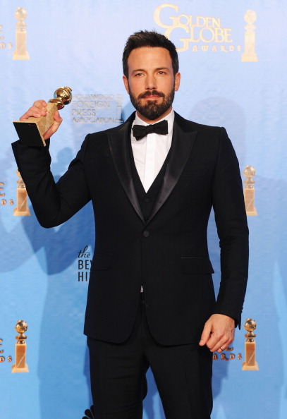 70th Golden Globe Awards「70th Annual Golden Globe Awards - Press Room」:写真・画像(1)[壁紙.com]