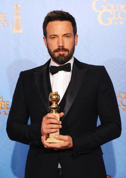 70th Golden Globe Awards「70th Annual Golden Globe Awards - Press Room」:写真・画像(7)[壁紙.com]