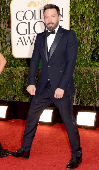 Full Suit「70th Annual Golden Globe Awards - Arrivals」:写真・画像(8)[壁紙.com]