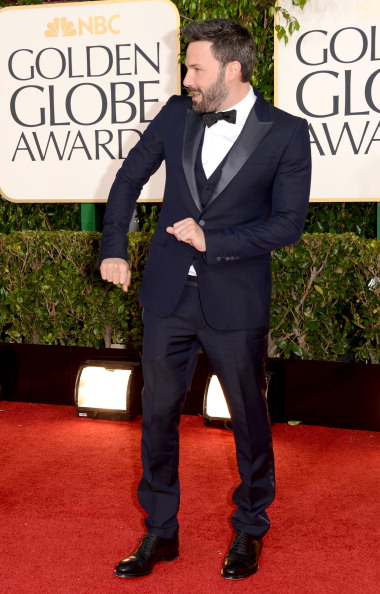 全身「70th Annual Golden Globe Awards - Arrivals」:写真・画像(2)[壁紙.com]