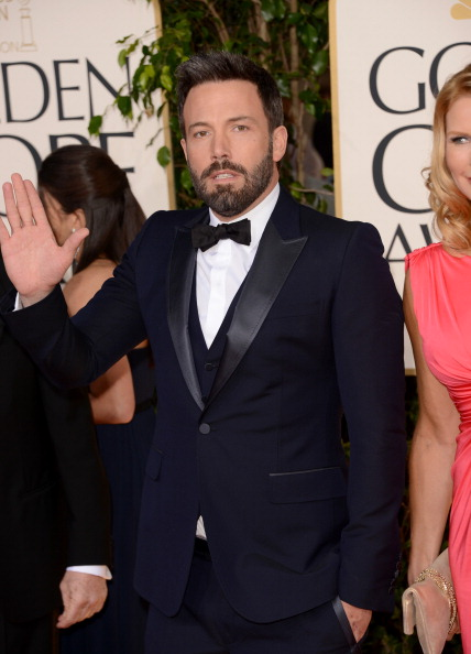 Blue Jacket「70th Annual Golden Globe Awards - Arrivals」:写真・画像(8)[壁紙.com]