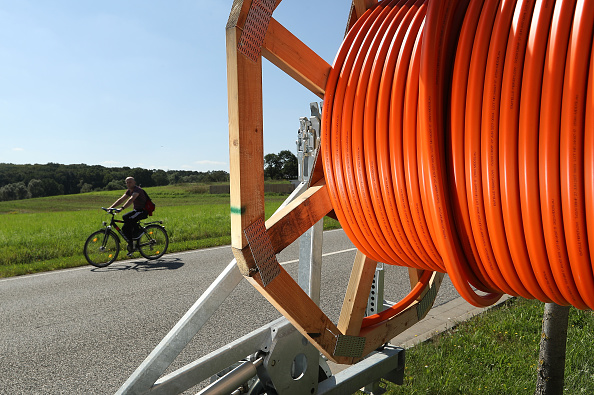 Eyesight「Germany Expands Rural Broadband Connectivitty」:写真・画像(3)[壁紙.com]