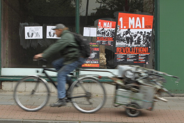Full「North Rhine-Westphalia Looks To May Elections」:写真・画像(11)[壁紙.com]