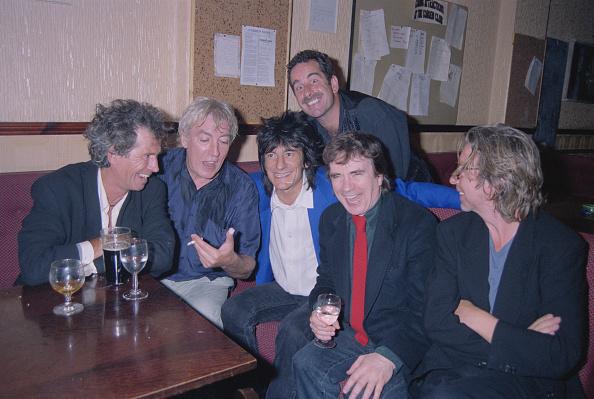 Variation「'Derek and Clive Get the Horn' Release Party 1993」:写真・画像(0)[壁紙.com]