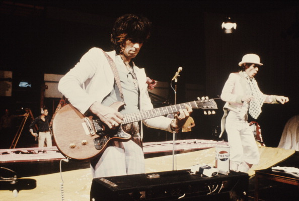 Guitar「Jagger And Richards」:写真・画像(13)[壁紙.com]