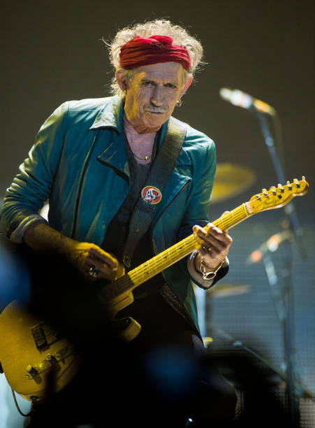 The Rolling Stones Perform At The 02 Arena:ニュース(壁紙.com)