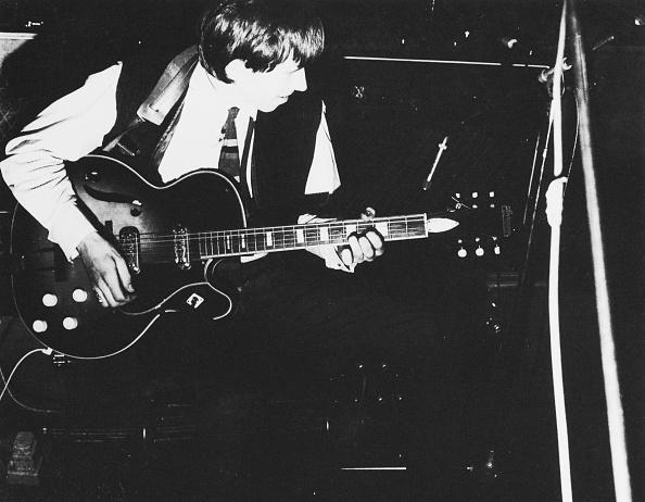 Keith Richards - Musician「Kieth On Guitar」:写真・画像(15)[壁紙.com]